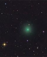 Comète C/2017 O1