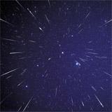 Géminides : pluie d'étoiles filantes