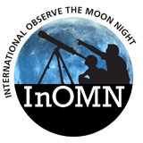 Soirée astronomique International Observe the Moon Night
