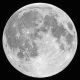 2 super Lune en janvier 2018